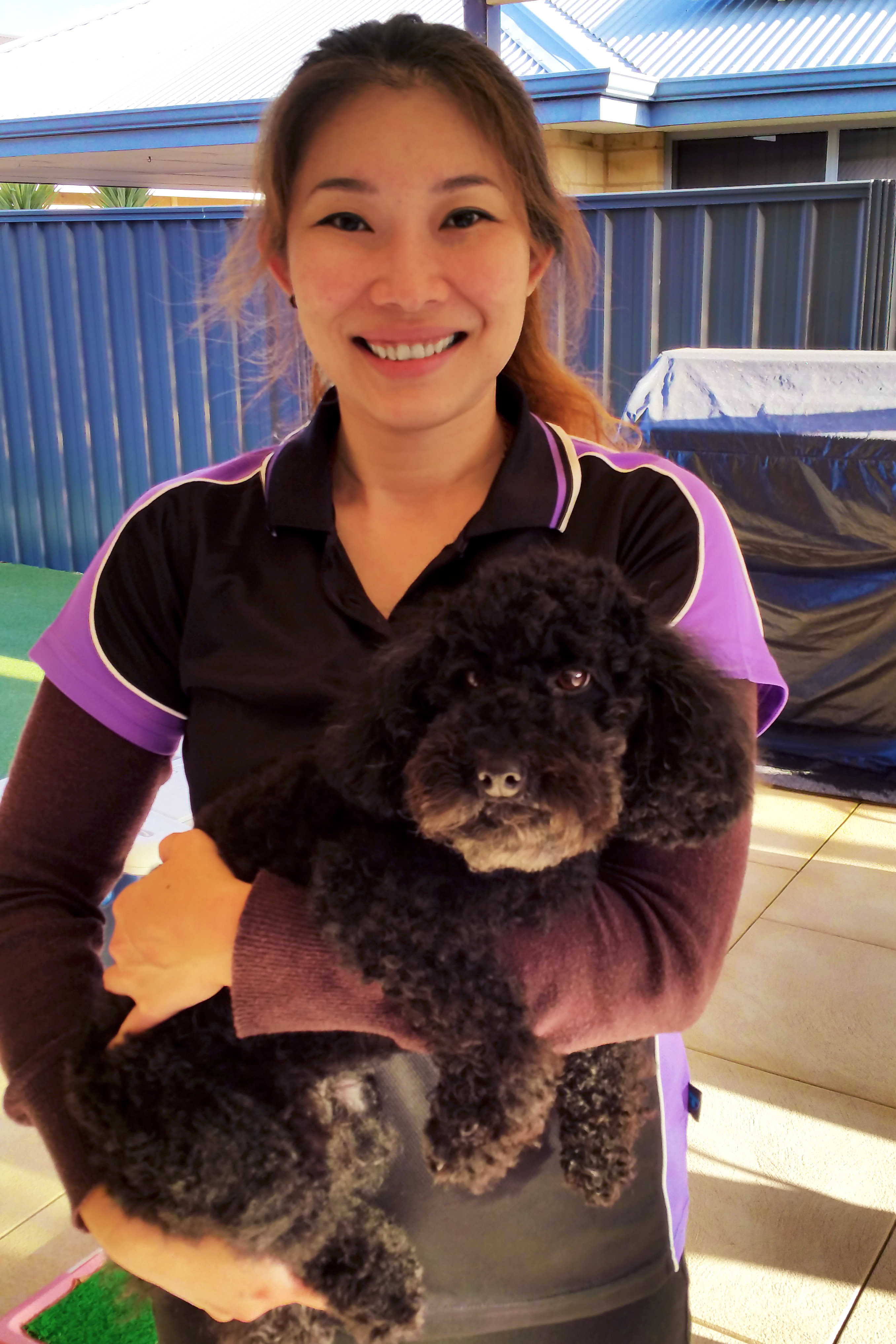 Dog Grooming Canning Vale